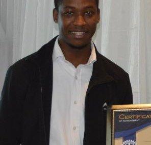 Everisto Chabalanda