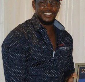 Joshua Chakanyuka