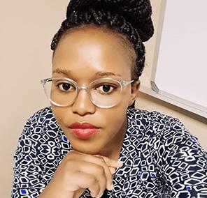 Lindeka Gloria Msindwana